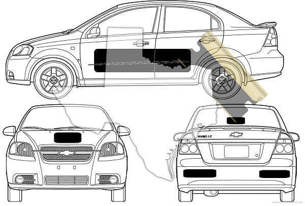 spottedcar-1